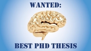 """award winning phd thesis Lecturer scoops prestigious award from academy of management for phd thesis previously given to world """"a huge congratulations to saima on winning this award."""